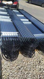 50 db mennyezetfűtés hűtés AP 250 panel